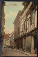 BEAUVAIS 60 - Vieilles Maisons - Rue Saint Laurent - Beauvais