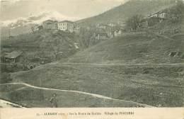 Albanie..n° 32921 .village De Pisoderi - Albanie