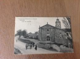 Reinosa - Postales