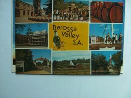 Australië Australia SA Barossa Valley - Barossa Valley