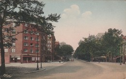 PARIS Boulevard Kellermann 1057J - Arrondissement: 13