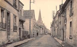 37-SAVONNIERES- RUE PRINCIPALE , CENTRE DU BOURG - Other Municipalities