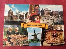 Nederland Holland Pays-Bas - Bloemen