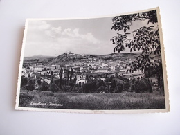 Campobasso - Panorama - Campobasso