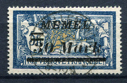 42418) MEMEL # 96 Gestempelt Aus 1922, 20.- € - Klaipeda