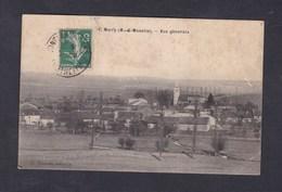 Vente Immediate Mairy Mainville (54) Vue Generale ( Correspondance Lucien Fery Julie Maire Verdun ) - Otros Municipios
