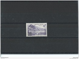 FRANCE 1959 - YT N° 1194 NEUF SANS CHARNIERE ** (MNH) GOMME D´ORIGINE LUXE - France