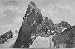 MONTAGNE 38 LE GRAND PIC DE LA MEIJE - Alpinisme