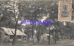101739 AFRICA CONGO BELGE BELGIUM BELGISCH CONGO ELISABETHVILLE USINE METALLURGICAL POSTAL POSTCARD - Postcards