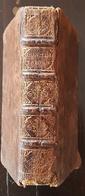 ACROSANCTI Et OECUMENICI Concilii Tridentini PAVLO III. Ivlio III. Edition De 1625 - Boeken, Tijdschriften, Stripverhalen