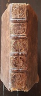 ACROSANCTI Et OECUMENICI Concilii Tridentini PAVLO III. Ivlio III. Edition De 1625 - Livres, BD, Revues
