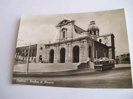 Cagliari - Basilica Di Bonaria + Autobus - Cagliari
