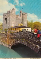 BUNRATTY: Castle - Clare