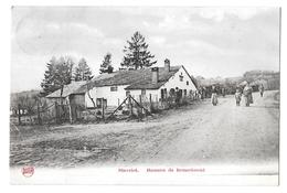 Stavelot Hameau De Renardmont Légia Bon état Animée Emile Dumont - Stavelot