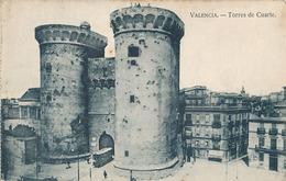 VALENCIA - TORRES DE CUARTE (C P DE CARNET) - Valencia