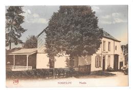 Stavelot Masta Legia Bon état Animée Emile Dumont 1922 - Stavelot