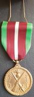 K1 - Lebanon, Military Decoration, War Medal - Vintage & Authentic - Medals