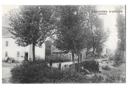 Environs D'arlon  Stockem Animée 1912 Maison Tempels - Arlon