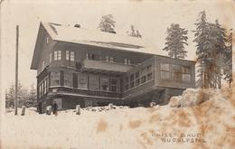 Rudolfsthal Bezirk Reichenberg Liberec - Kaiserbaude 1931 - Tschechische Republik