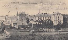 BASTOGNE / LE SEMINAIRE / GUERRE 1914-18 / FELDPOST  1915 - Bastogne