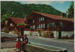 Berner Oberland - Berner Trachten - BE Berne