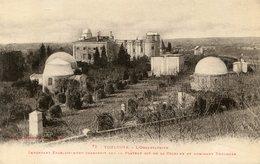 OBSERVATOIRE(TOULOUSE) - Astronomie