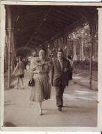 PHOTO - Vacances à VICHY -  Ft 10 X 8 Cm - Lieux