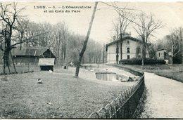OBSERVATOIRE(LYON) - Astronomie