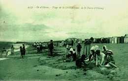 17....charente Maritime....ile D'oléron..plage De St Denis - Ile D'Oléron