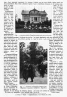 HAGENBECK ( MARCHAND DE FAUVES à  HAMBOURG )  1913 - Animaux