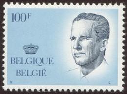 COB 2137 P5 (**) - 1981-1990 Velghe