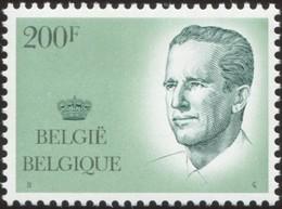 COB 2236 P5b (**) - 1981-1990 Velghe
