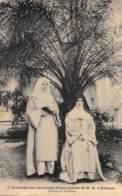 Congrégation Des Soeurs Missionnaires De N.D. D'Afrique - Novice Et Professe. - Missions