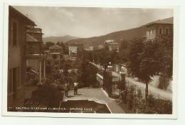 SALTRIO - GRUPPO VILLE - VIAGGIATA FP - Varese