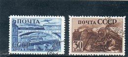 URSS 1941 O - 1923-1991 URSS