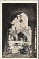 Abbaye N.-D. D'ORVAL - La Cour De L'Hôtellerie - Florenville