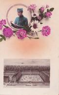 Carte 1928 SOUVENIR DE NANCY / MILITAIRE / CASERNE THIRY - Nancy