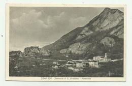 AGROPOLI - MARINA GRANDE E PUNTA DI S.FRANCESCO - NV FP - Salerno
