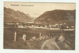SONGAVAZZO - PANORAMA GENERALE - NV FP - Bergamo
