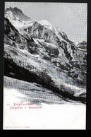 SUISSE, Jungfraubahn - BE Berne