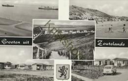 Zoutelande (meerluik)  [AA10-1020 - Netherlands