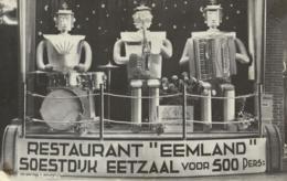 Soestdijk - Restaurant EEMLAND [AA10-1235 - Netherlands