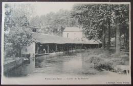 Romilly Sur Seine (Aube) - Carte Postale Précurseur - Lavoir De La Béchère - Animée - Non-Circulée - Romilly-sur-Seine