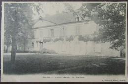 Romilly Sur Seine (Aube) - Carte Postale Précurseur - Ancien Abbatial De Scellières - Non-Circulée - Romilly-sur-Seine