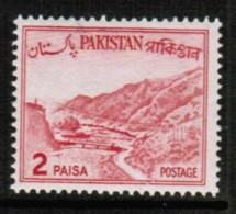 PAKISTAN  Scott # 130** VF MINT NH (Stamp Scan # 421) - Pakistan
