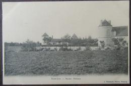Saint Just (Marne) - Carte Postale Précurseur - Ancien Château - Non-Circulée - France