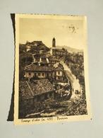 CARTOLINA TONENGO D'ASTI - PANORAMA - Asti