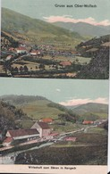 Carte 1930 OBER WOLFACH / WIRTSCHAFT ZUM BAREN IN RANGACH - Wolfach