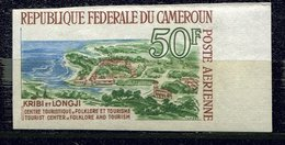 Rep. Cameroun  ** PA ND  N° 62 - Folklore Et Tourisme - Cameroon (1960-...)