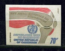 Rep. Cameroun  ** PA ND N° 275 - Année Du Rhumatisme - Cameroon (1960-...)